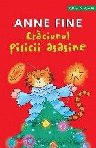 Crăciunul pisicii asasine (ediție cartonată)