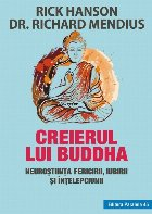 Creierul lui Buddha Neurostiinta fericirii