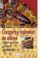 Cresterea reginelor de albine
