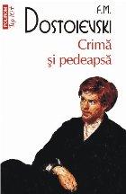 Crimă și pedeapsă (ediție buzunar)