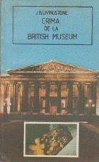 Crima de la British Museum
