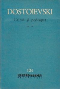Crima si pedeapsa, Volumul al II-lea