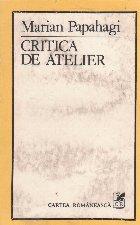 Critica de atelier