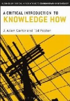 Critical Introduction to Knowledge-How