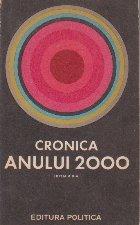 Cronica anului 2000
