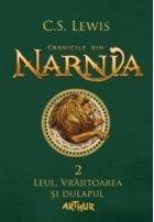 Cronicile din Narnia Leul Vrajitoarea