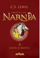 Cronicile din Narnia Calul baiatul