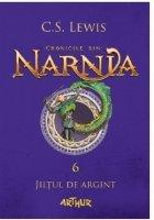 Cronicile din Narnia 6. Jiltul de argint