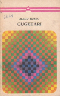 Cugetari