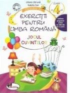 Culegere exercitii pentru limba romana