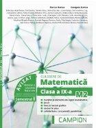 Culegere matematica Clasa semestrul Multimi