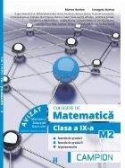 Culegere matematica Clasa semestrul Functia