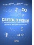 Culegere probleme matematica pentru bacalaureat