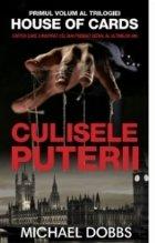 Culisele puterii - vol.1 al trilogiei House of Cards