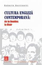 Cultura engleza contemporana