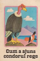 Cum a ajuns condorul rege