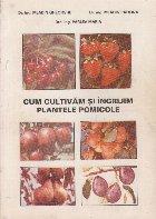 Cum cultivam si ingrijim plantele pomicole