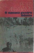 O cununa pentru Udomo