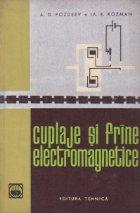 Cuplaje si frine electromagnetice cu indus masiv (traducere din limba rusa)