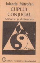 Cuplul conjugal Armonie dizarmonie
