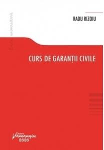 Curs de garantii civile