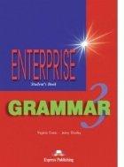 Curs de gramatica limba engleza Enterprise Grammar 3 Manualul elevului