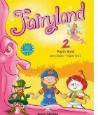 Curs limba engleza Fairyland 2 Pachetul elevului (manual+Audio CD)