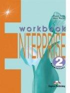 Curs limba engleza Enterprise 2 Caietul elevului