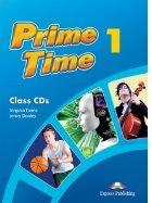 Curs limba engleza. Prime Time 1 Audio CD (set 4 CD)
