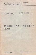 Curs de Medicina Interna