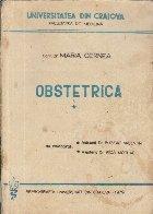 Curs de Obstetrica (Maria Cernea)