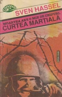 Curtea Martiala - Moartea are o mie de chipuri