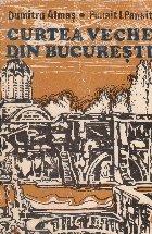 Curtea veche din Bucuresti