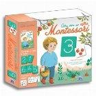 Cutia mea cu cifre Montessori
