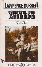 Cvintetul din Avignon. Livia sau ingropat de viu