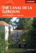 Cycling the Canal de la Garonne