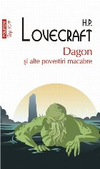 Dagon și alte povestiri macabre (ediție de buzunar)