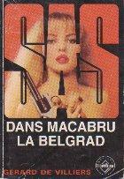 Dans macabru la Belgrad