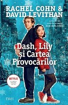Dash, Lily şi Cartea Provocărilor