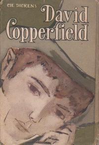David Copperfield, Volumul al II-lea