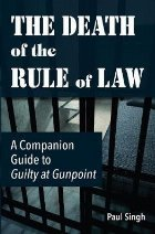 Death of the Rule of Law
