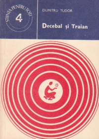 Decebal si Traian