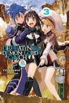 Defeating the Demon Lord's a Cinch (If You've Got a Ringer),
