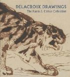 Delacroix Drawings The Karen Cohen