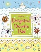 Delightful doodle pad