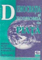 Democratia si economia de piata