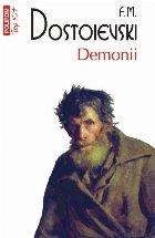 Demonii (ediție buzunar)