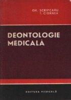 Deontologie medicala