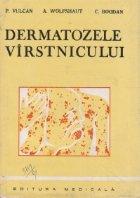 Dermatozele virstnicului
