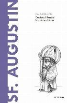 Descopera Filosofia. Sf. Augustin